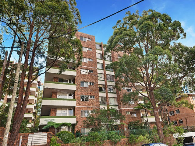 62/7-13 Ellis Street, Chatswood, NSW 2067