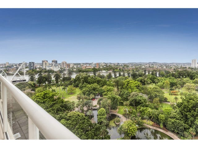 1606/132 Alice Street, Brisbane City, Qld 4000