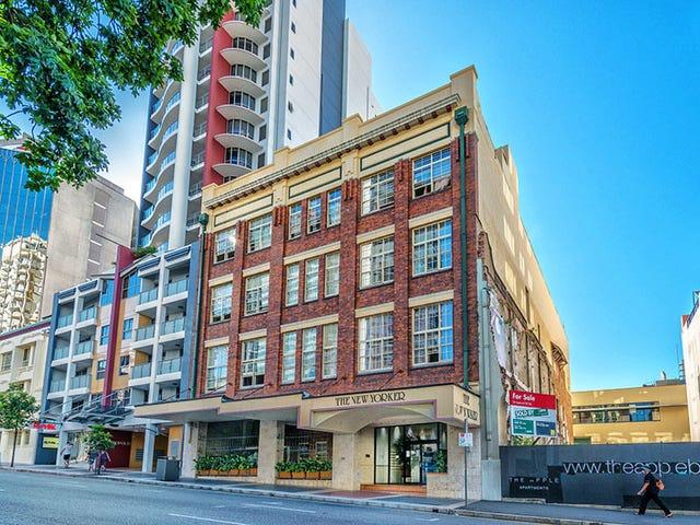 33/460 Ann Street, Brisbane City, Qld 4000