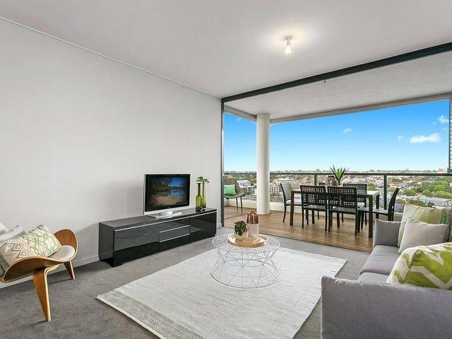 S1209/1 Sterling Circuit, Camperdown, NSW 2050