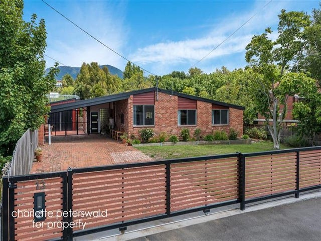 13 Greenlands Avenue, Sandy Bay, Tas 7005