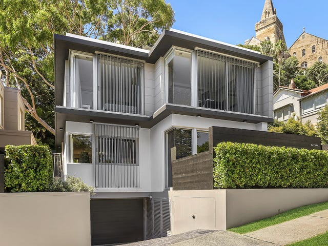 9 Bayview Hill Road, Rose Bay, NSW 2029