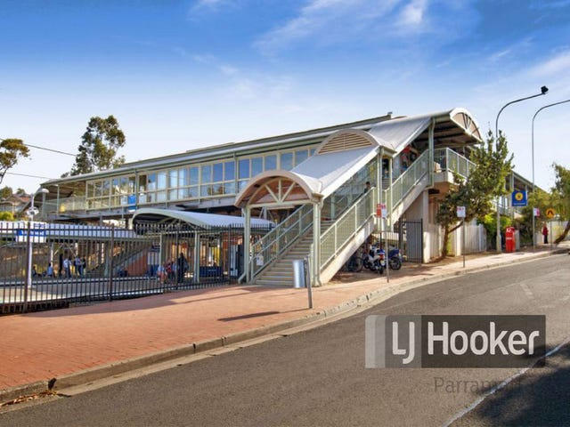 1/27 Railway Parade, Westmead, NSW 2145