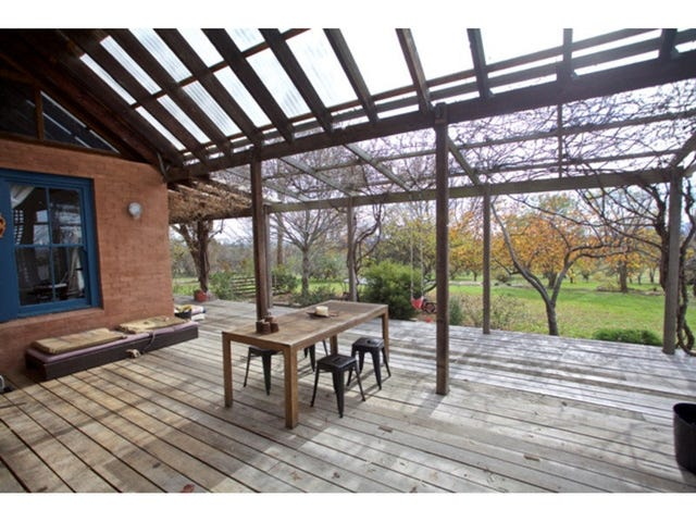 488 Bloomhill Road, O'Connell, NSW 2795