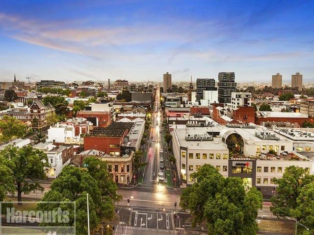 1210V/162 Albert Street, East Melbourne, Vic 3002