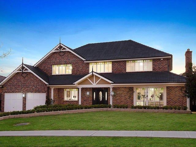 81 Gindurra Avenue, Castle Hill, NSW 2154