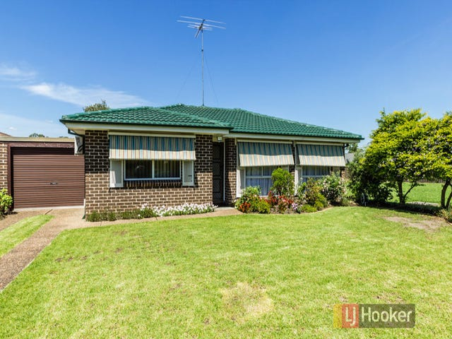 8/1 Woodvale Close, Plumpton, NSW 2761
