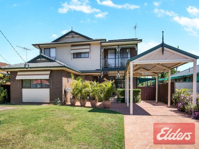 48 Greenmeadows Crescent, Toongabbie, NSW 2146