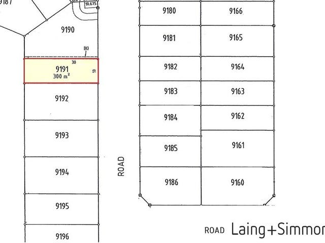 Lot 9191 Willowdale, Leppington, NSW 2179