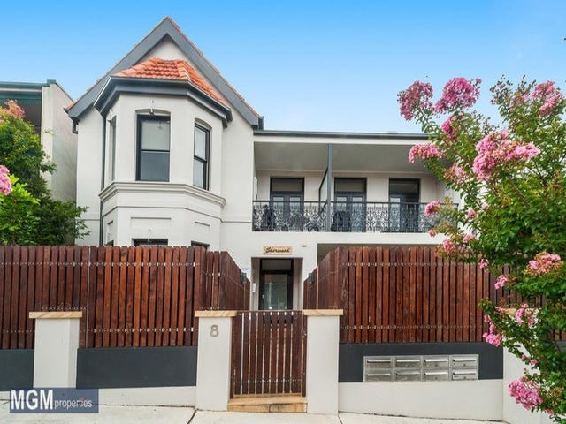 4/8 Wood Street, Randwick, NSW 2031