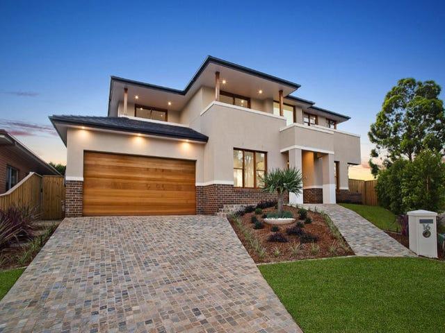 16 McManus Street, Kellyville, NSW 2155