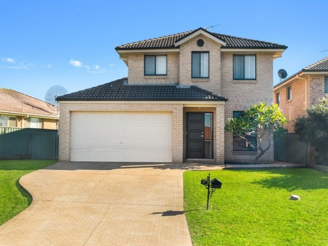 27 Kobina Avenue, Glenmore Park, NSW 2745