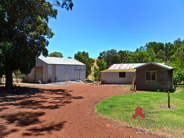 63 Nanga Brook Road, Waroona, WA 6215