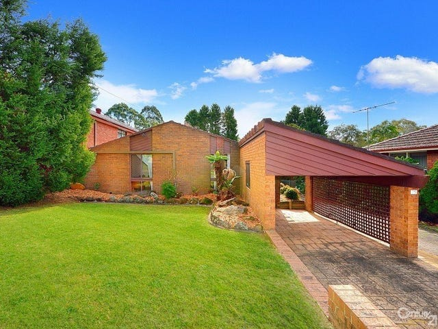 75 Vimiera Road, Eastwood, NSW 2122