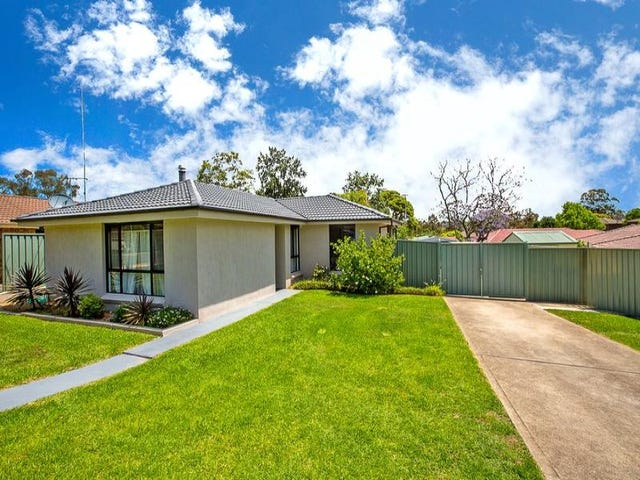27 Mellfell Road, Cranebrook, NSW 2749