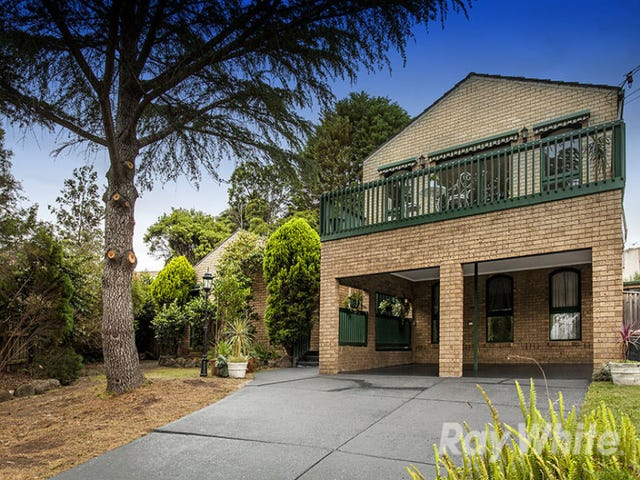 4 June Close, Wheelers Hill, Vic 3150
