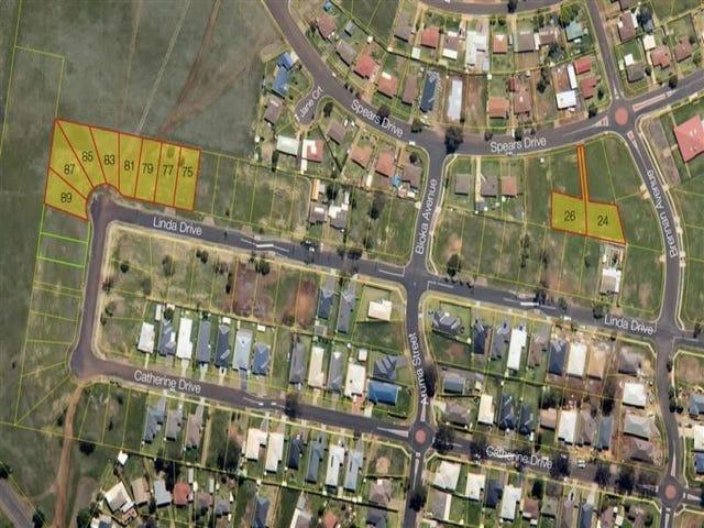 24 Spears Drive, Dubbo, NSW 2830