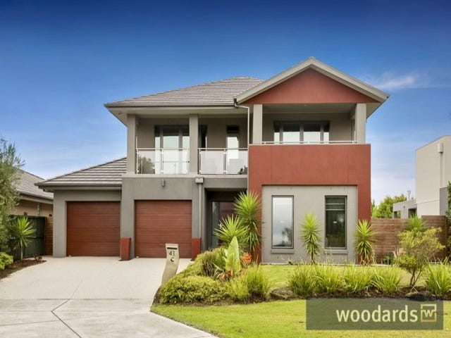 41 Waterside Drive, Waterways, Vic 3195