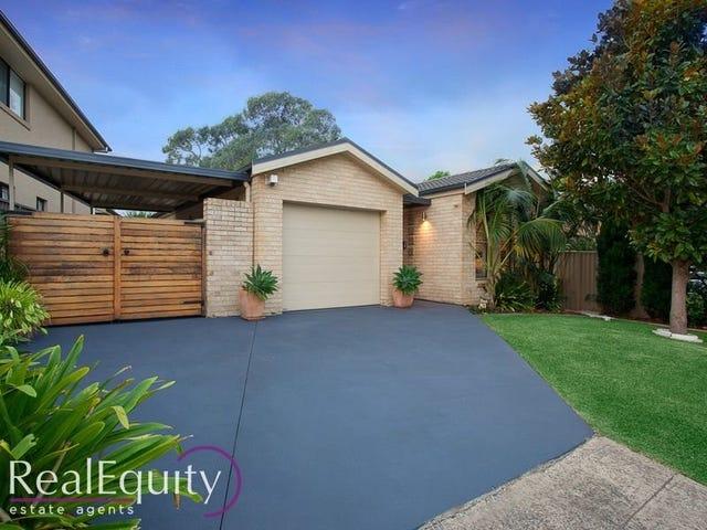 5b Sabre Crescent, Holsworthy, NSW 2173