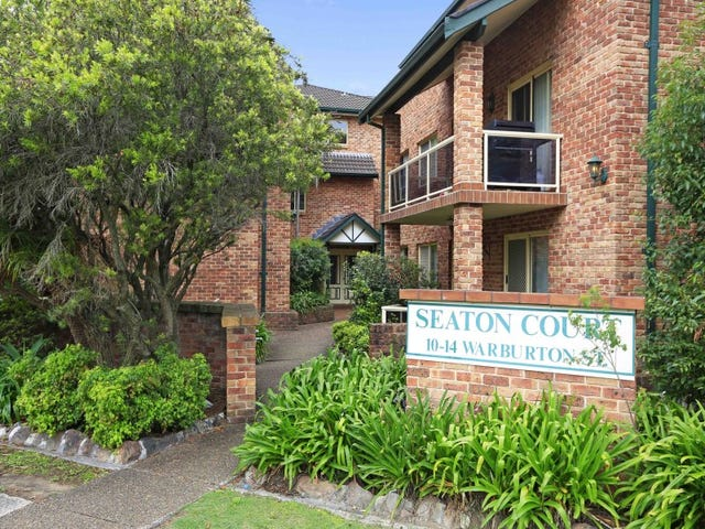 16/10-14 Warburton St, Gymea, NSW 2227