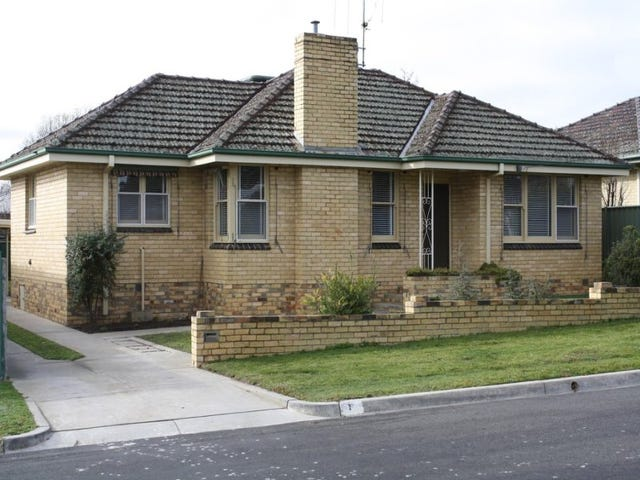 1 Snell Street, Golden Square, Vic 3555