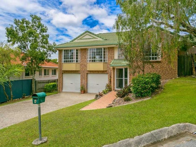 4 Abete Ct, Nerang, Qld 4211