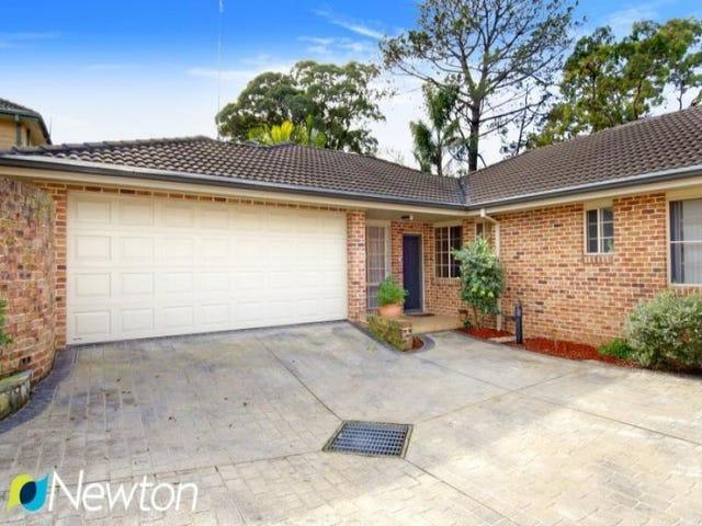 3/2 Deakin Place, Kirrawee, NSW 2232