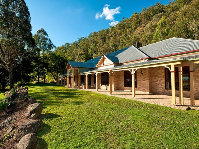 8 Reining Road, Canungra, Qld 4275