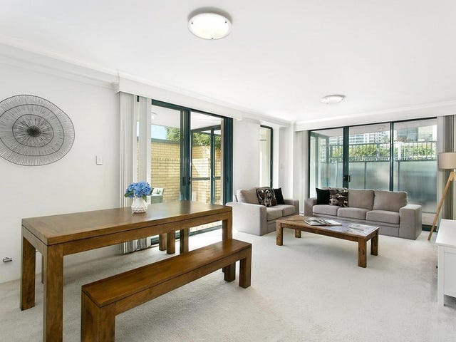 80/19 Herbert Street, St Leonards, NSW 2065