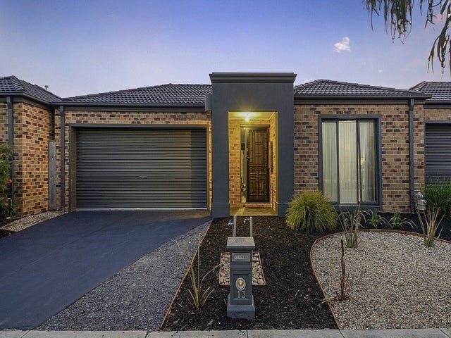 13 Beechtree Way, Cranbourne North, Vic 3977