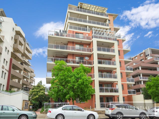 22/8-10 Lachlan Street, Liverpool, NSW 2170