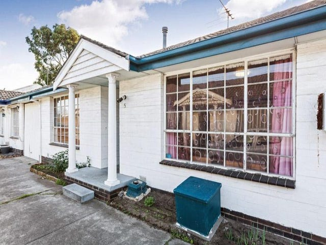 5/589 Barkly Street, West Footscray, Vic 3012