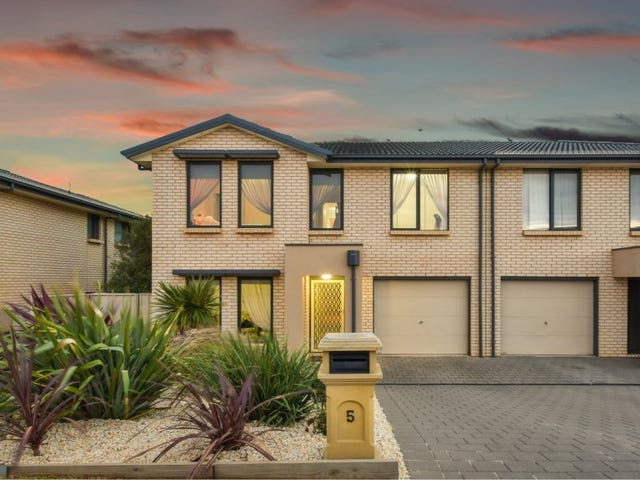 5 Arcadia Crescent, Sellicks Beach, SA 5174
