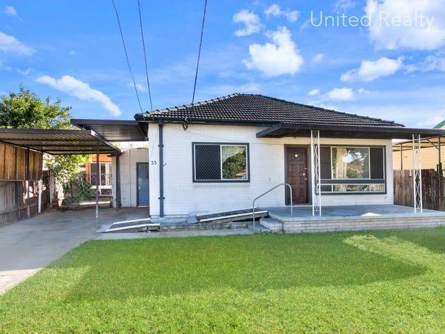 33 Margaret Street, Fairfield West, NSW 2165