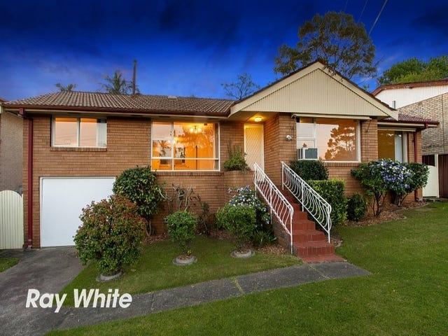 26 Roxborough Park Road, Baulkham Hills, NSW 2153
