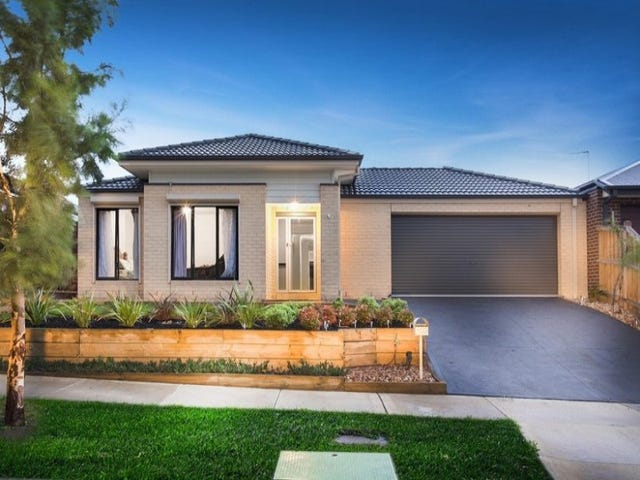 26 Axebridge Circuit, Epping, Vic 3076