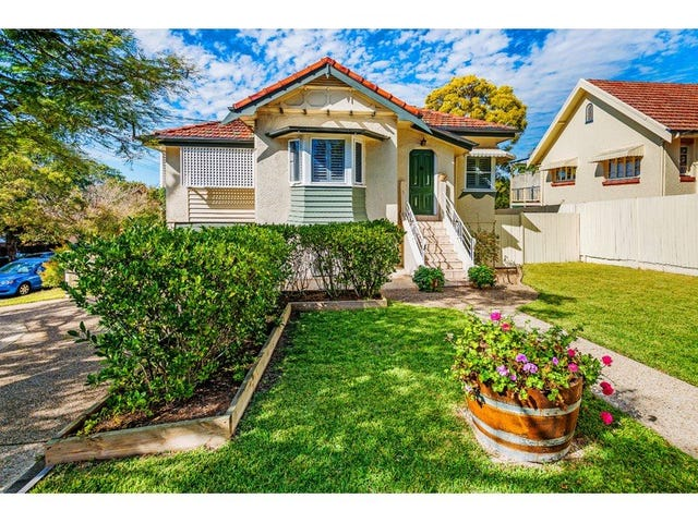 20 Marshall Road, Holland Park West, Qld 4121