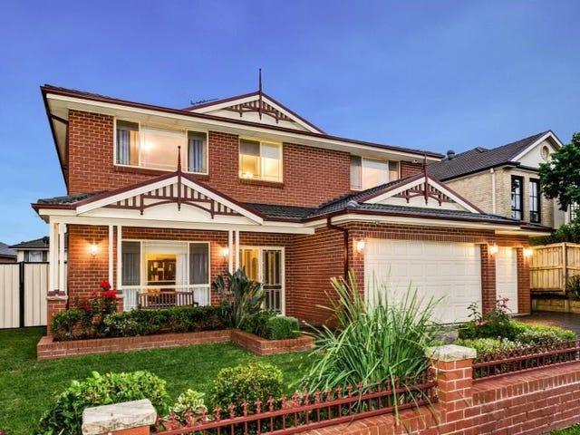 5 Moroney Avenue, Castle Hill, NSW 2154