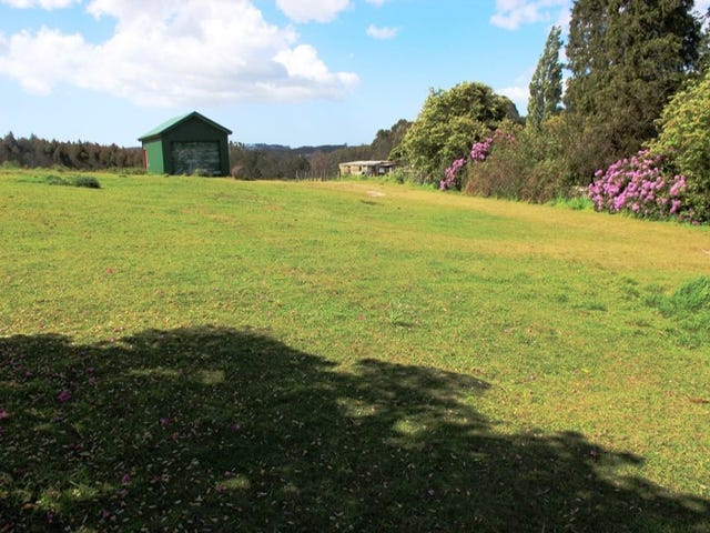 Lot 1, 51 Scott Street, Branxholm, Tas 7261
