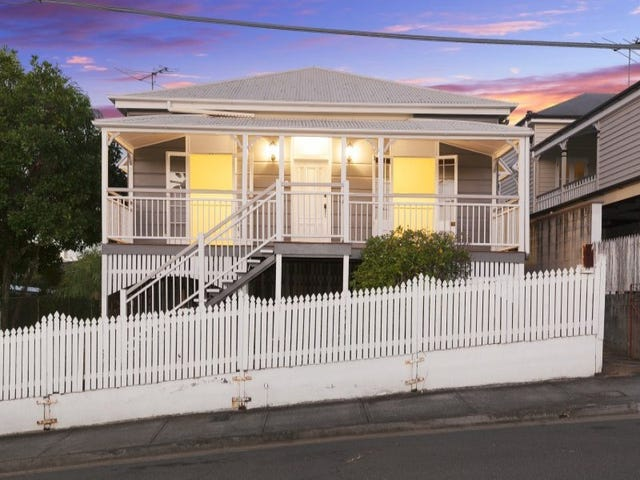 33 Woolcock Street, Red Hill, Qld 4059