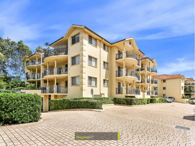 20/9 Hill Street, Baulkham Hills, NSW 2153