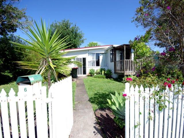 6 Glenreagh Street, Coffs Harbour, NSW 2450