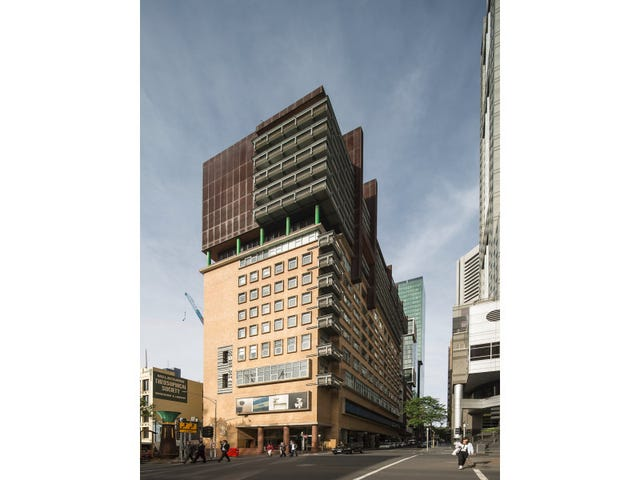 1103/118 Russell Street, Melbourne, Vic 3000