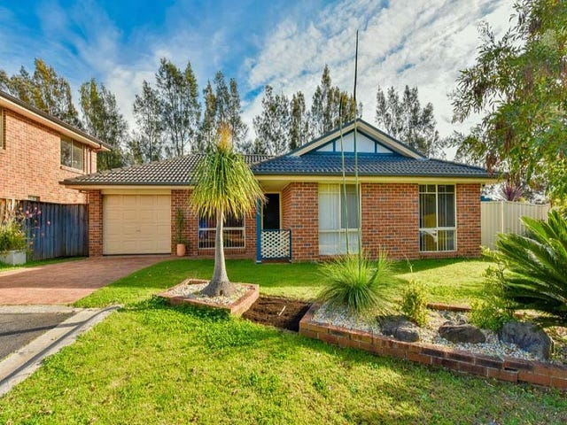 21 Pittman Steps Place, Blair Athol, NSW 2560