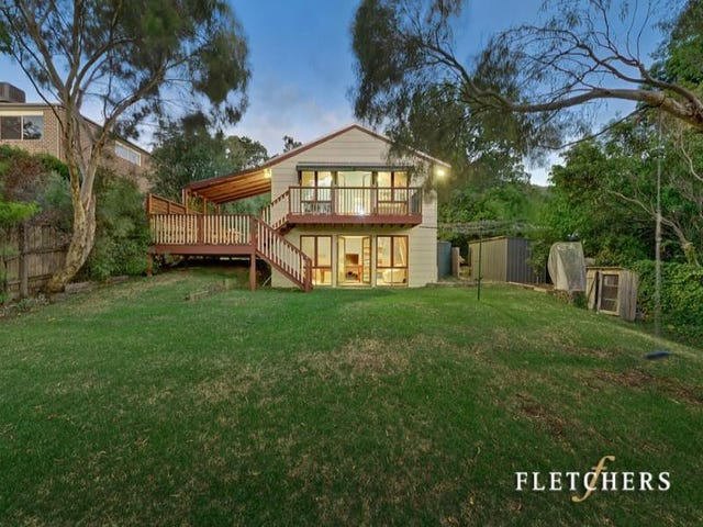 17 Myrtle Crescent, Ferntree Gully, Vic 3156