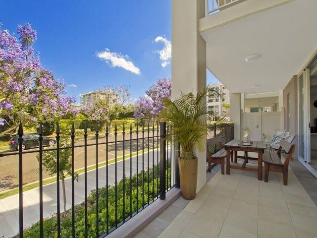 110/3 Palm Avenue, Breakfast Point, NSW 2137