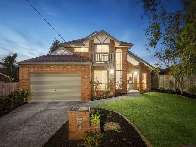 26 Aisbett Avenue, Wantirna South, Vic 3152