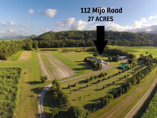 112 Mijo Road, Miallo, Qld 4873
