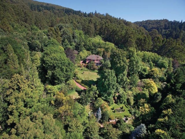 Ard Rudah, 49 Devonshire Lane, Mount Macedon, Vic 3441