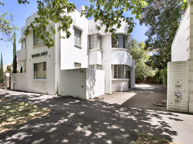 4/125 JEFFCOTT STREET, North Adelaide, SA 5006